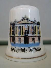 Le Capitole Toulouse