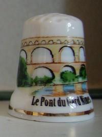 Le Pont du Gard Nimes