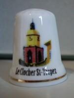 Le Clocher St Tropez