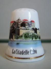 La Citadelle Calvi