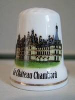 Le Château - Chambord
