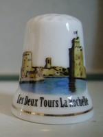 Les Deux Tours - La Rochelle