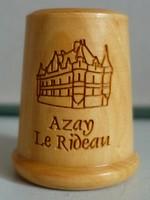 azay bois