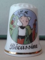 bécassine 3