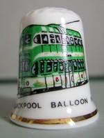blackpool balloon