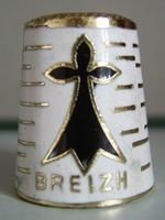 Bretagne verso