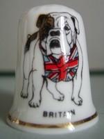 gt britain