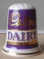 cadbury`s gauche