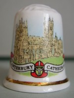 canterbury cathedrale