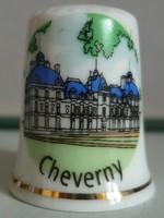 cheverny 2