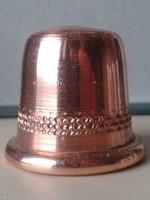 dé cuivre