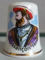 françois 1er recto