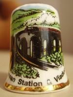 Glenfinnan station & viaduc
