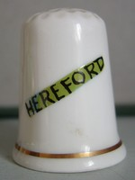 hereford verso