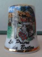 la prière du breton