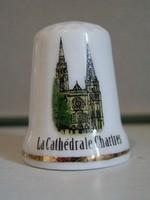 La Cathédrale - Chartres