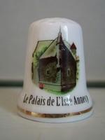 Le Palais de L`Isle - Annecy