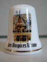 Les Hospices - Beaune