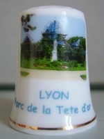 lyon tete d`or