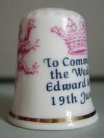 mariage edward sophie gauche