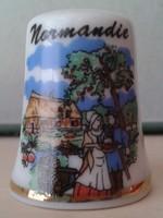 normandie 8