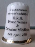 prince william verso