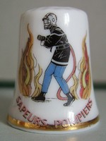 pompiers 10