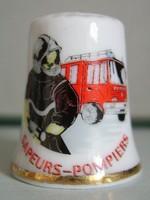 pompiers 7