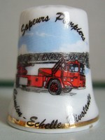 pompiers 8
